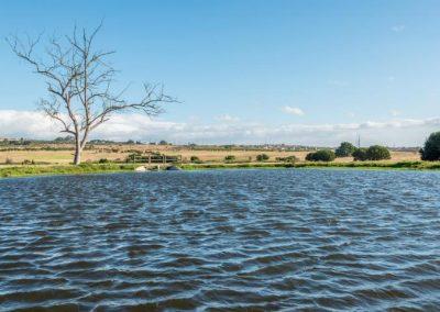 turnberry dam
